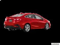 2017 Chevrolet Cruze PREMIER | Photo 2 | Red Hot