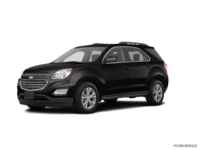 2017 Chevrolet Equinox LT   Photo 3   Black
