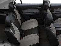 2017 Chevrolet Equinox LT   Photo 2   Light Titanium/Jet Black Premium Cloth