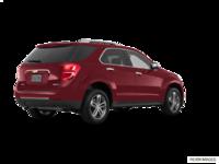2017 Chevrolet Equinox PREMIER | Photo 2 | Siren Red