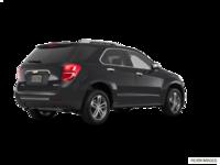2017 Chevrolet Equinox PREMIER | Photo 2 | Nightfall Grey Metallic