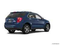 2017 Chevrolet Equinox PREMIER | Photo 2 | Patriot Blue Metallic