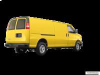 2017 Chevrolet Express 2500 CARGO | Photo 2 | Wheatland Yellow