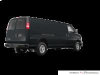 2017 Chevrolet Express 2500 CARGO | Photo 2 | Graphite Metallic