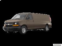 2017 Chevrolet Express 2500 CARGO | Photo 3 | Brownstone Metallic