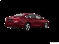 2017 Chevrolet Impala 1LT | Photo 2 | Siren Red