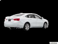 2017 Chevrolet Impala LS | Photo 2 | Summit White