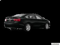 2017 Chevrolet Impala LS | Photo 2 | Black