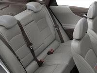2017 Chevrolet Malibu Hybrid HYBRID | Photo 2 | Dark Atmosphere/Medium Ash Grey Leather