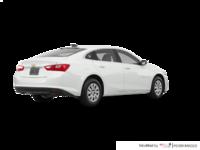 2017 Chevrolet Malibu L | Photo 2 | Summit White