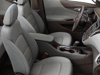 2017 Chevrolet Malibu L | Photo 1 | Dark Atmosphere/Medium Ash Grey Premium Cloth