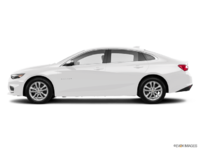 2017 Chevrolet Malibu LT | Photo 1 | Summit White