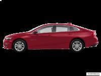 2017 Chevrolet Malibu LT | Photo 1 | Cajun Red