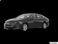 2017 Chevrolet Malibu LT | Photo 3 | Nightfall Grey Metallic