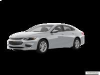 2017 Chevrolet Malibu LT | Photo 3 | Silver Ice Metallic