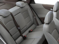 2017 Chevrolet Malibu LT | Photo 2 | Dark Atmosphere/Medium Ash Grey Premium Cloth
