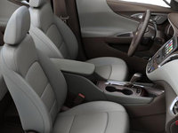 2017 Chevrolet Malibu LT | Photo 1 | Dark Atmosphere/Medium Ash Grey Premium Cloth