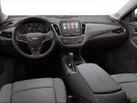 2017 Chevrolet Malibu LT | Photo 3 | Dark Atmosphere/Medium Ash Grey Premium Cloth