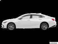 2017 Chevrolet Malibu PREMIER | Photo 1 | Summit White