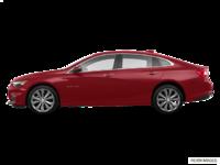 2017 Chevrolet Malibu PREMIER | Photo 1 | Cajun Red