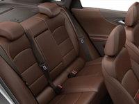 2017 Chevrolet Malibu PREMIER | Photo 2 | Dark Atmosphere/Loft Brown Leather