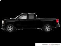 2017 Chevrolet Silverado 1500 LT Z71 | Photo 1 | Black