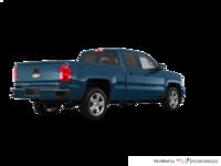 2017 Chevrolet Silverado 1500 LT Z71 | Photo 2 | Deep Ocean Blue Metallic