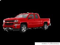2017 Chevrolet Silverado 1500 LT Z71 | Photo 3 | Red Hot