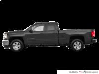 2017 Chevrolet Silverado 1500 LT | Photo 1 | Graphite Metallic