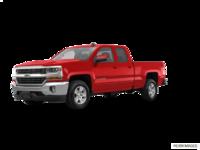 2017 Chevrolet Silverado 1500 LT | Photo 3 | Red Hot