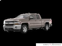 2017 Chevrolet Silverado 1500 LT | Photo 3 | Pepperdust Metallic