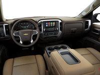 2017 Chevrolet Silverado 1500 LT | Photo 3 | Cocoa/Dune Cloth