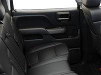 2017 Chevrolet Silverado 1500 LTZ Z71 | Photo 2 | Jet Black Leather