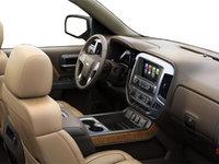2017 Chevrolet Silverado 1500 LTZ Z71 | Photo 1 | Cocoa/Dune Perforated Leather