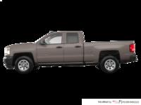 2017 Chevrolet Silverado 1500 WT | Photo 1 | Pepperdust Metallic