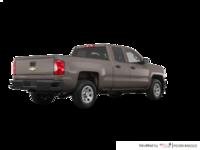2017 Chevrolet Silverado 1500 WT | Photo 2 | Pepperdust Metallic