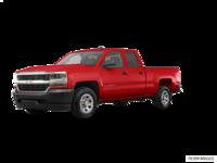 2017 Chevrolet Silverado 1500 WT | Photo 3 | Red Hot