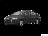 2017 Chevrolet Sonic LT | Photo 3 | Nightfall Grey Metallic