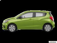 2017 Chevrolet Spark LS | Photo 1 | Mint