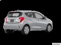 2017 Chevrolet Spark LS | Photo 2 | Silver Ice Metallic
