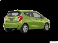 2017 Chevrolet Spark LS | Photo 2 | Mint