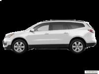 2017 Chevrolet Traverse 1LT | Photo 1 | Summit White