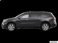 2017 Chevrolet Traverse 1LT | Photo 1 | Tungsten Metallic