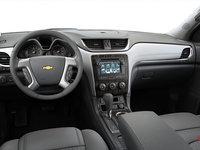 2017 Chevrolet Traverse 1LT | Photo 3 | Light Titanium/Dark Titanium Premium Cloth