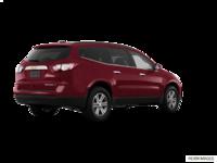 2017 Chevrolet Traverse 2LT | Photo 2 | Siren Red