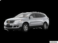 2017 Chevrolet Traverse 2LT | Photo 3 | Silver Ice Metalllic