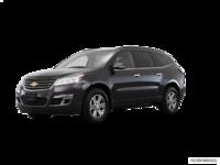 2017 Chevrolet Traverse 2LT | Photo 3 | Tungsten Metallic