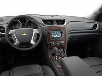2017 Chevrolet Traverse 2LT | Photo 3 | Ebony Leather