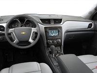 2017 Chevrolet Traverse 2LT | Photo 3 | Light Titanium/Dark Titanium Leather