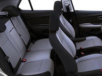 2017 Chevrolet Trax LS | Photo 2 | Jet Black/Light Ash Grey Cloth